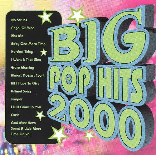 big pop hits 2000 obscure songs reviews credits allmusic. Black Bedroom Furniture Sets. Home Design Ideas
