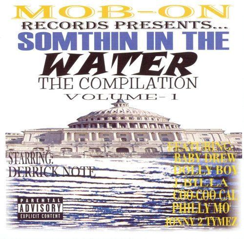 Somethin' in the Water, Vol. 1
