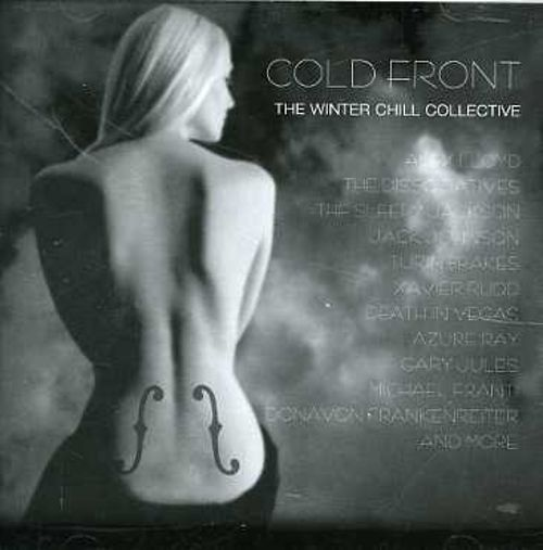 Cold Front: The Winter Chill Collective