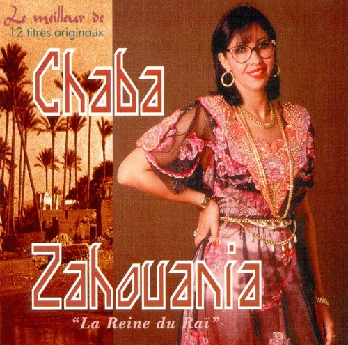 The Best of Chaba Zahouania