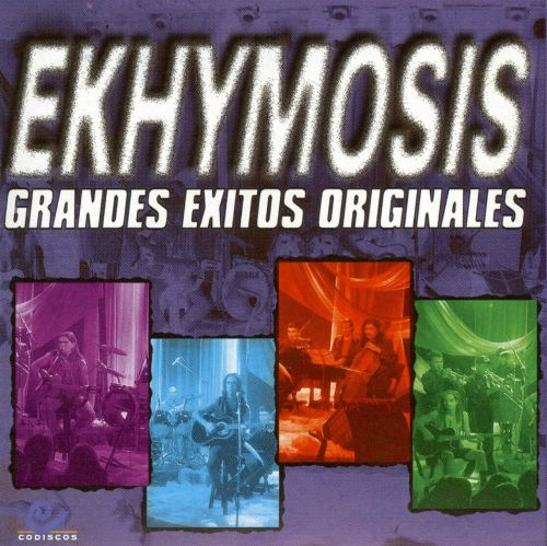 Grandes Exitos Originales