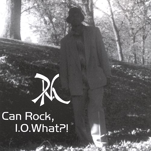 Can Rock, I.O. What?!