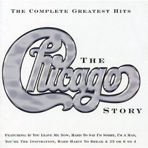 The Chicago Story: The Complete Greatest Hits [Single Disc]