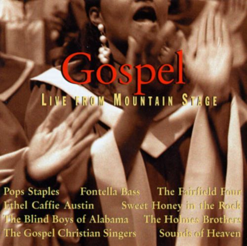 Gospel Live from Mountain Stage