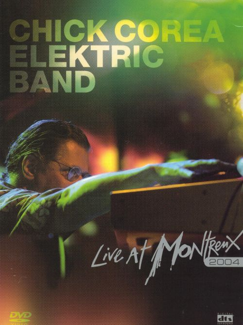 Live in Montreux 2004