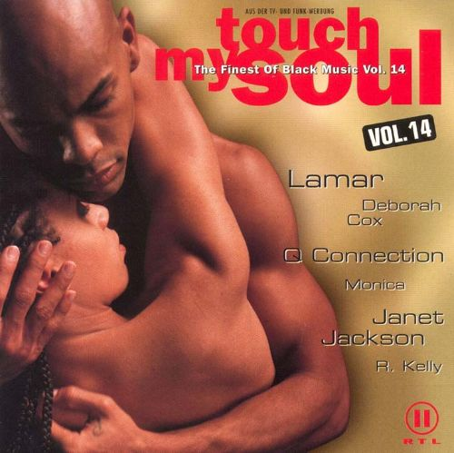 Touch My Soul, Vol. 14