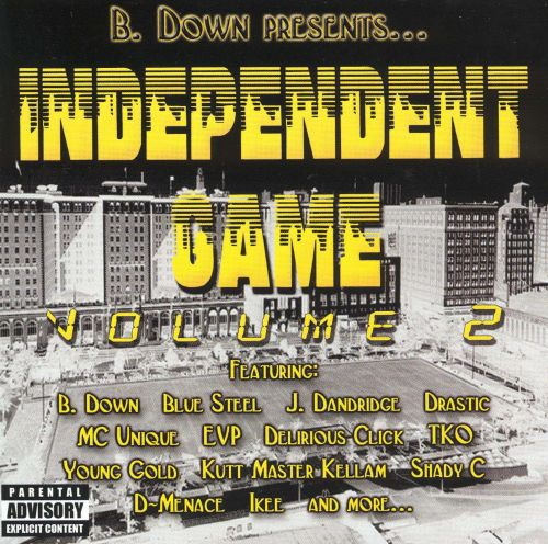 Independent Game, Vol. 2
