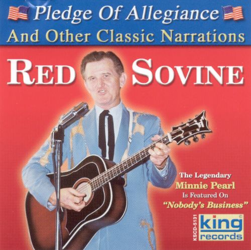 Pledge of Allegiance and Other Classic Narrations