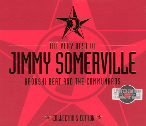 The Very Best of Jimmy Somerville