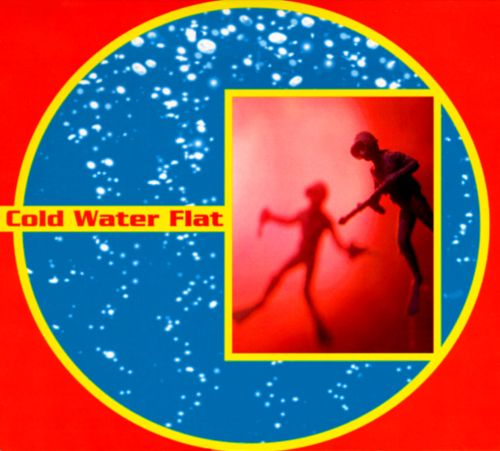 Cold Water Flat [Single]