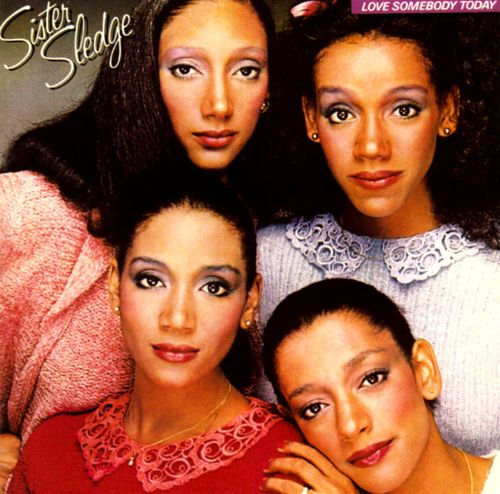 Sister Sledge All American Girls