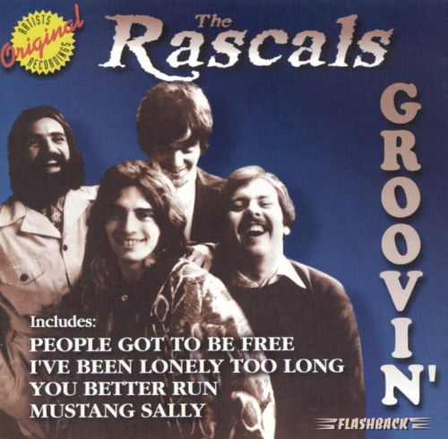 Groovin' and Other Hits