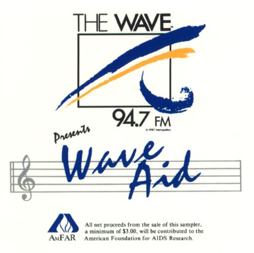 Wave-Aid: The First Three Years