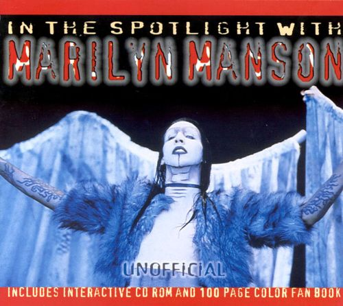 In the Spotlight with Marilyn Manson