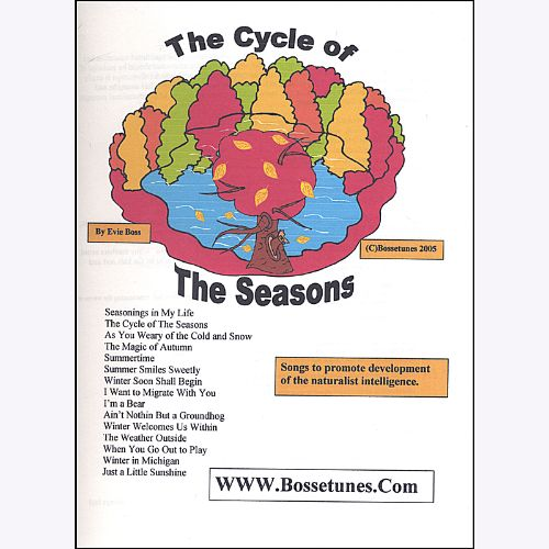 The Cycle of the Seasons