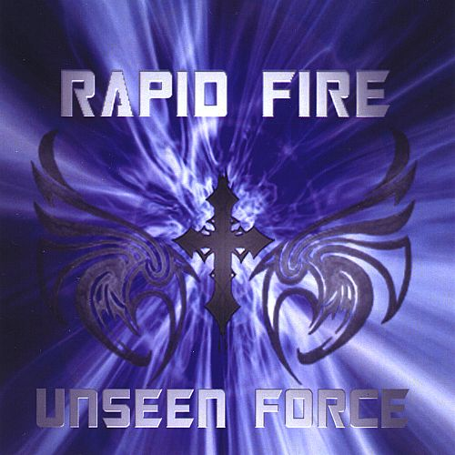 Unseen Force