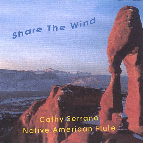 Share the Wind