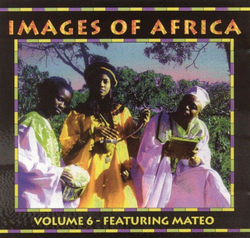 Images of Africa, Vol. 6