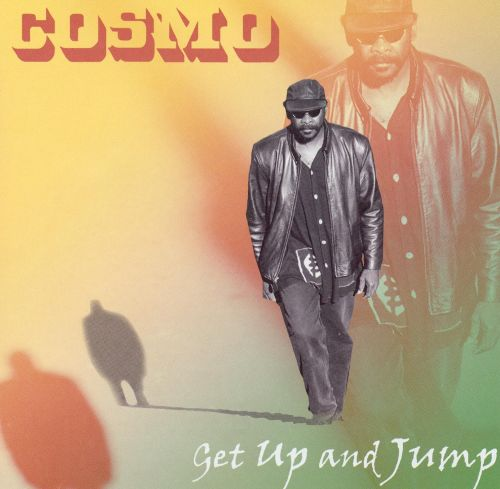 Get Up and Jump