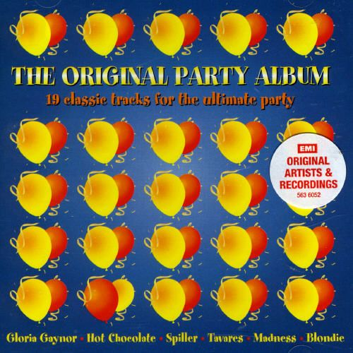 Original Party Album