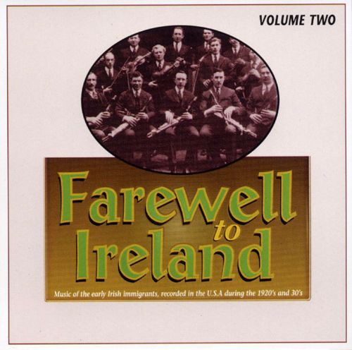 Farewell to Ireland, Vol. 2
