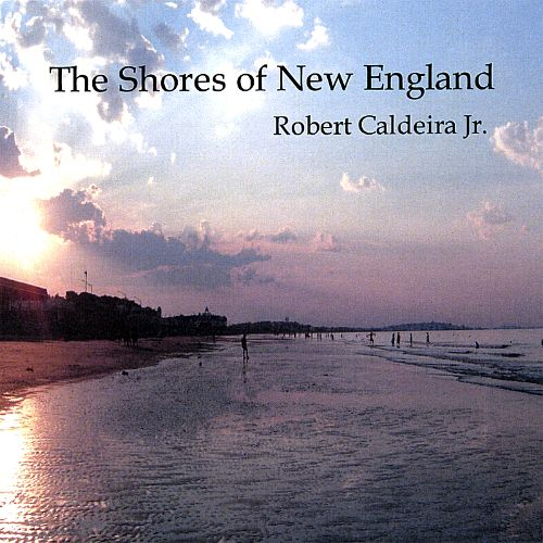 The Shores of New England