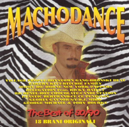 Macho Dance