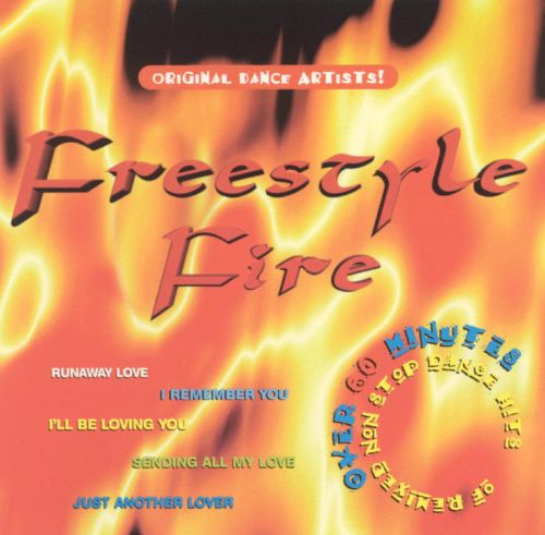 Freestyle Fire