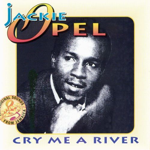 Cry Me a River - Jackie Opel | Songs, Reviews, Credits | AllMusic
