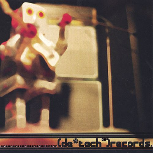 Detach Records, Vol. 1