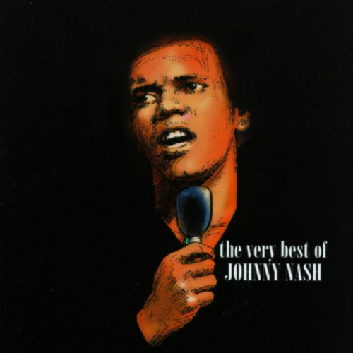 The Very Best of Johnny Nash