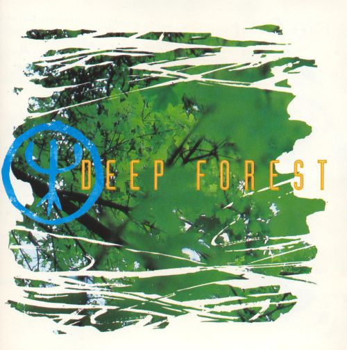Deep Forest [Single]