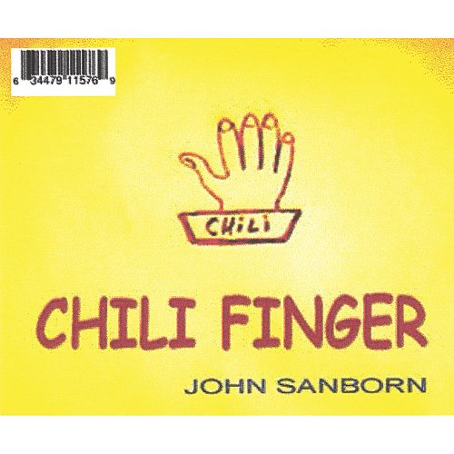 Chili Finger
