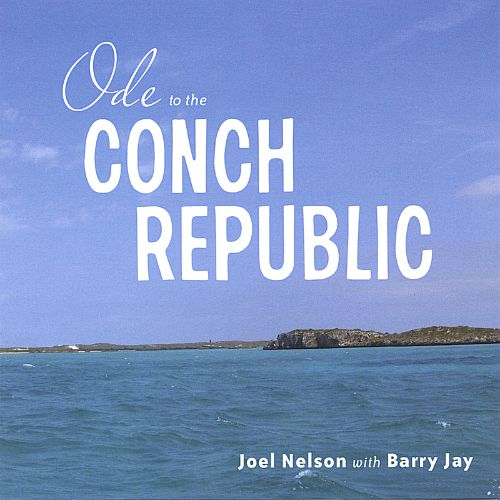 Ode to the Conch Republic