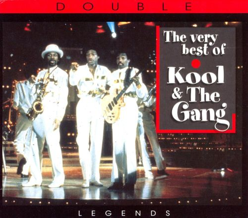 The Very Best of Kool & the Gang [Retro]