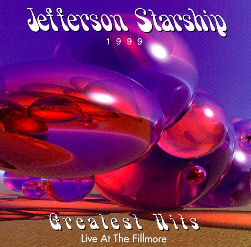 Greatest Hits: Live at the Fillmore