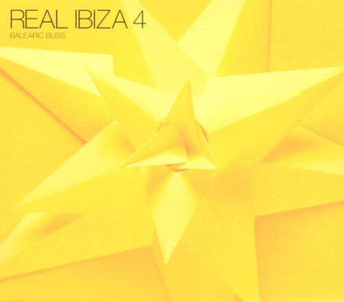 Real Ibiza Balaeric Bliss, Vol. 4