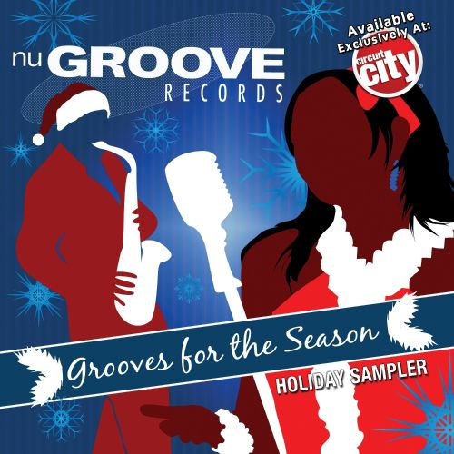 Grooves for the Season Holiday Sampler [Circuit City Exclusive]