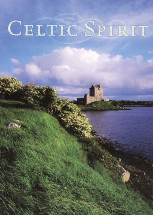 Celtic Spirit [Somerset]