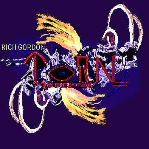 Torn: The Annals of 2008