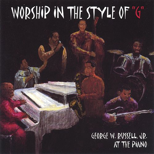Worship in the Style of
