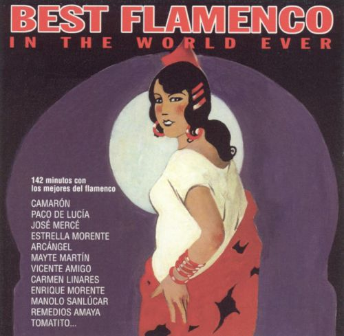 Best Flamenco in the World Ever
