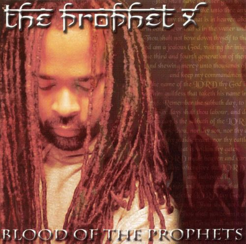 Blood of the Prophets