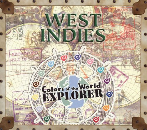 Colors of the World: West Indies