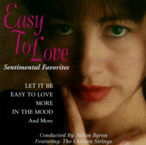 Easy to Love [Instrumental]