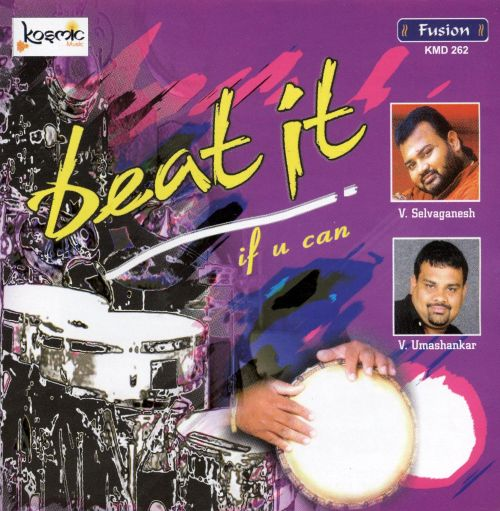 Beat It If You Can, Pt. 1