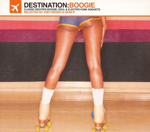 Destination: Boogie