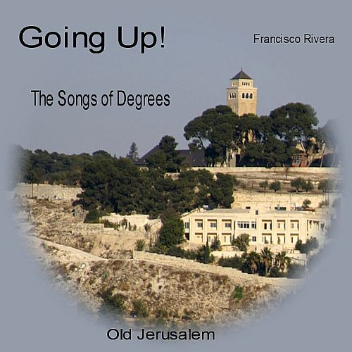 Going Up! The Songs of Degrees