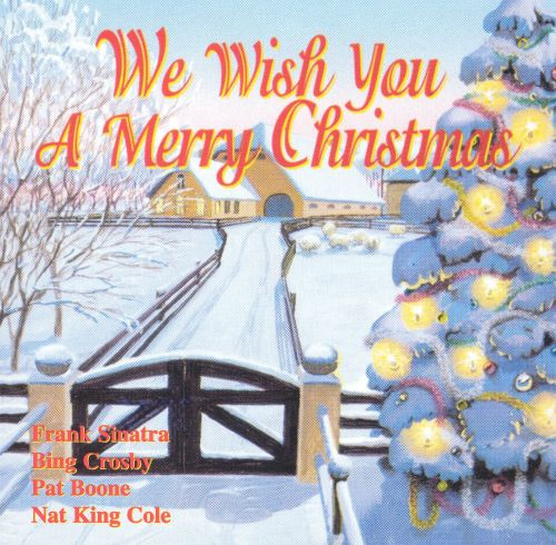 We Wish You a Merry Christmas [United Multi Media]