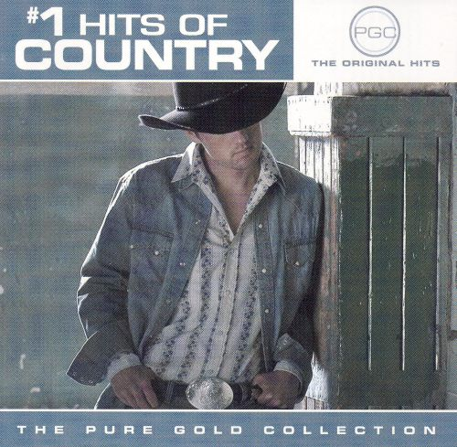 #1 Hits of Country